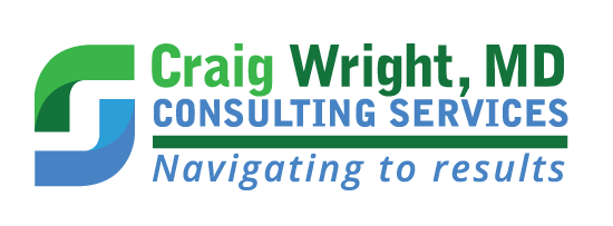 Craig Wright, MD Consulting Services